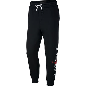Jordan Jumpman Fleece Jogger Black