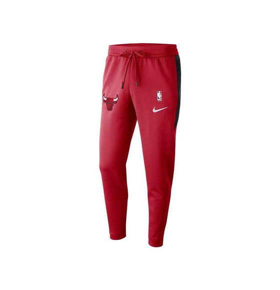 Chicago Bulls Thermoflex Showtime Pants University Red