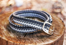 Load image into Gallery viewer, Add On - Matching Paracord Belt