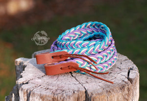 Braided Reins - Luna's Dream