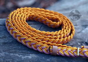 Braided Reins - Happiness