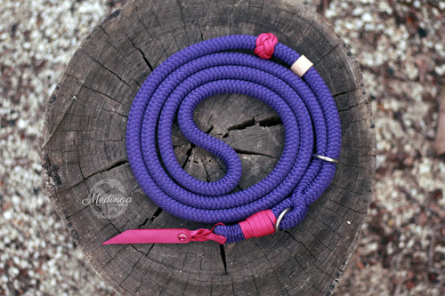 Cordeo - Purple/Fuchsia