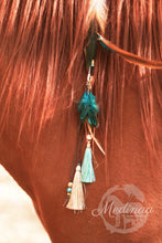 Load image into Gallery viewer, Mane Clip-on - Boho Gypsy