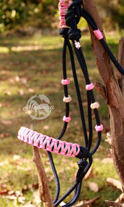 Halter Set - Confidently Pink