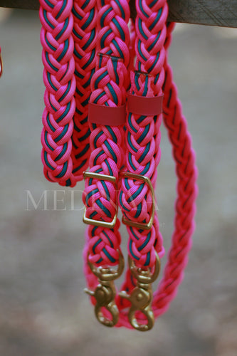Braided Reins - Moment To Shine
