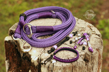 Load image into Gallery viewer, ID Collar - Purple