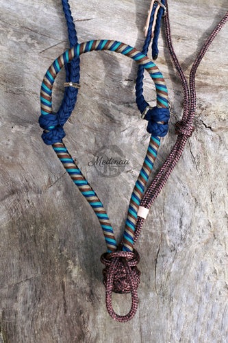 IN STOCK Bosal - Walnut Dakota - Pony