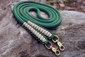 Rope Reins - Timba