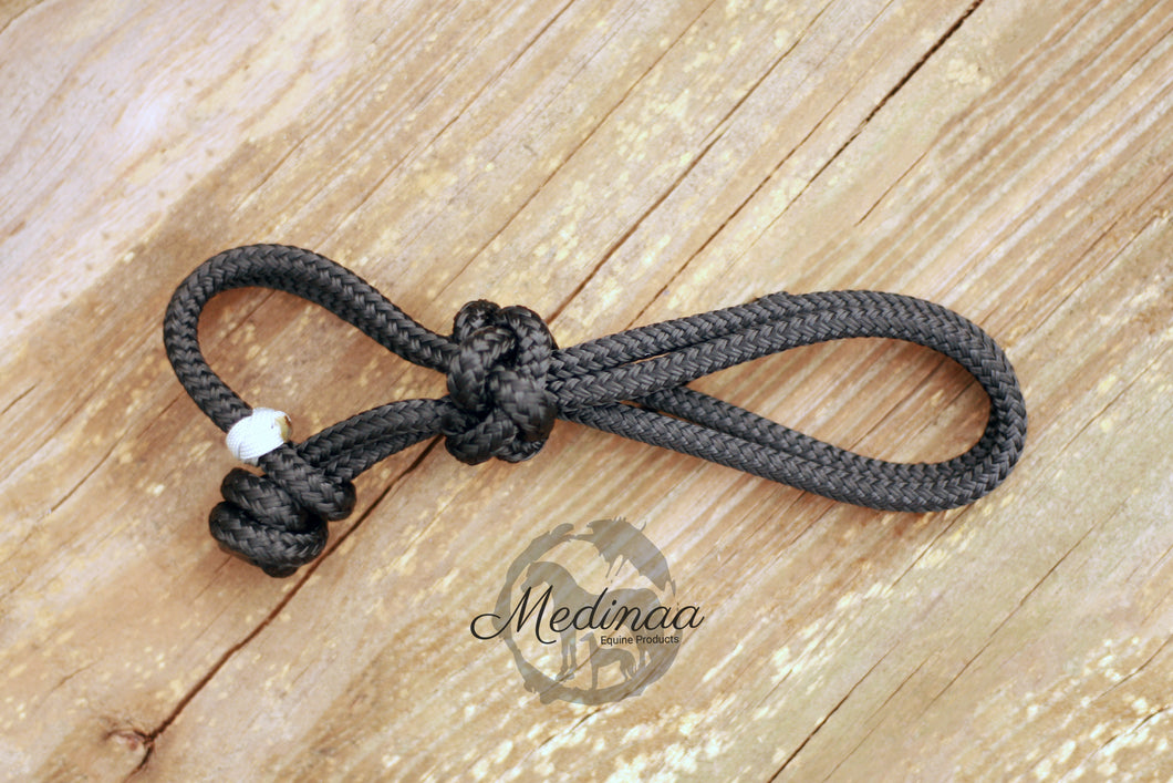 Rope Connector - Black