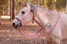 Load image into Gallery viewer, Braided Reins - Country Girl