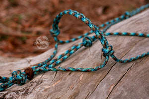 Natural Rope Halter