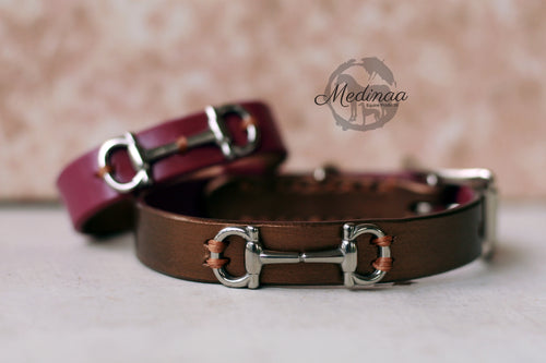 IN STOCK Dog Collar - Windsor - Small/29cm