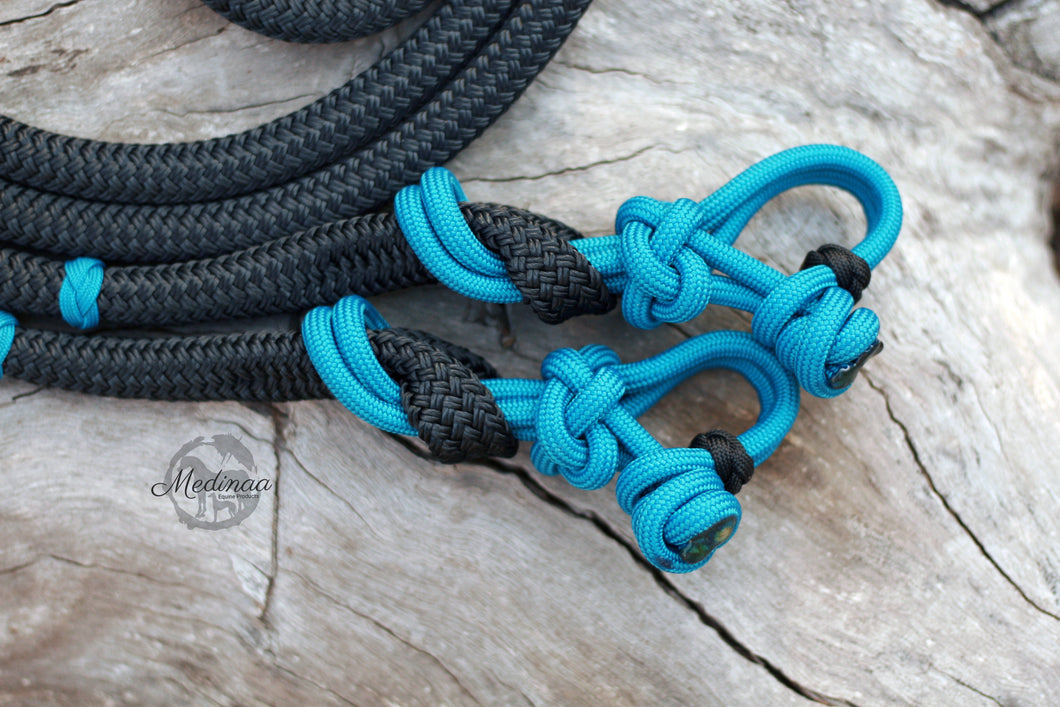 Rope Connector - Caribbean