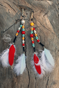 Mane Clip-on - Cheyenne