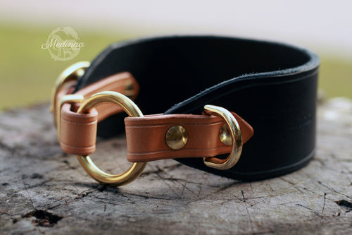 IN STOCK Luxury Dog Collar - Regio