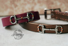 Load image into Gallery viewer, IN STOCK Dog Collar - Windsor - Small/29cm