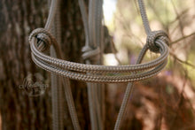 Load image into Gallery viewer, Natural Rope Halter