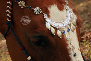 Jewellery Halter - Eternal Love