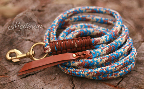 Lead Rope - Cowgirl