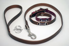 Load image into Gallery viewer, Leather Dog Leash - Windsor