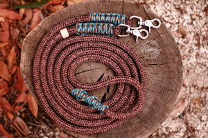 Rope Reins - Antique Abyss