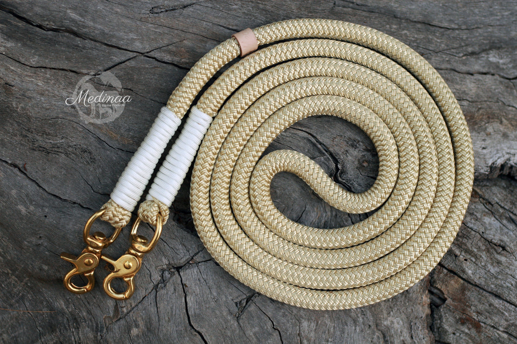 Rope Reins - Forever After