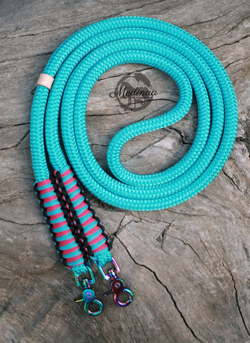 Rope Reins - All Sorts