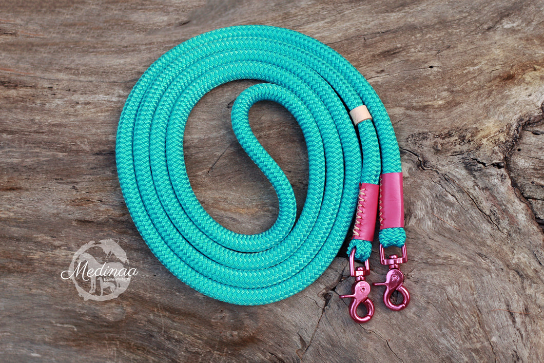 IN STOCK Rope Reins - Ophelia