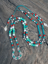 Load image into Gallery viewer, IN STOCK Rhythm Beads - Boho Chic