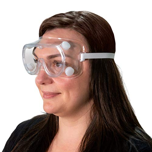 Safety Goggles (2pc Set)
