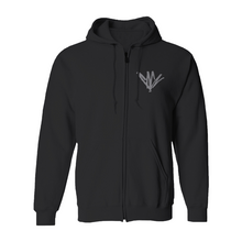Load image into Gallery viewer, Forever Zip Hoodie