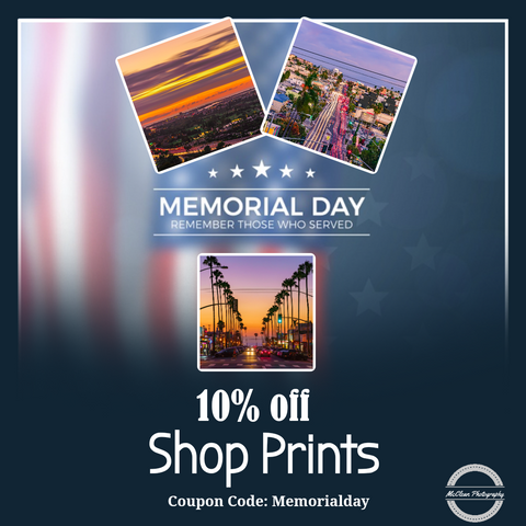 San Diego Art Gallery Memorial Day Sale