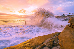 San Diego Sunset Image Pack #2 (Digital Download)-McClean Photography