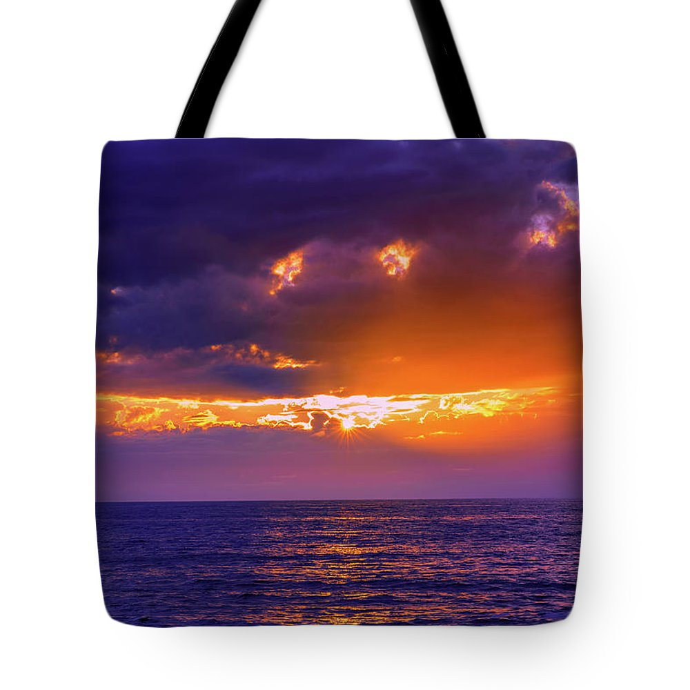 Star Power - Tote Bag