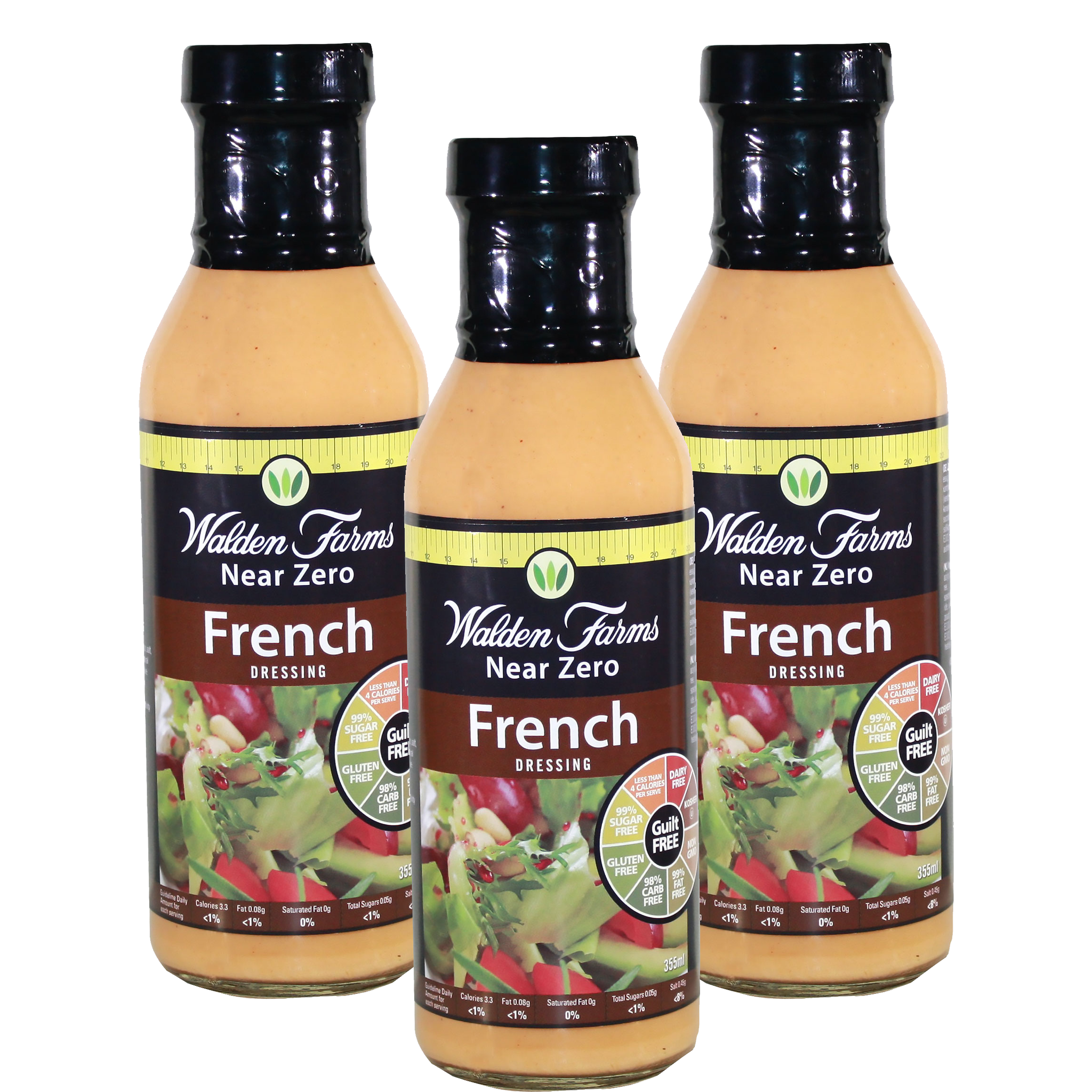 French Dressing 355ml
