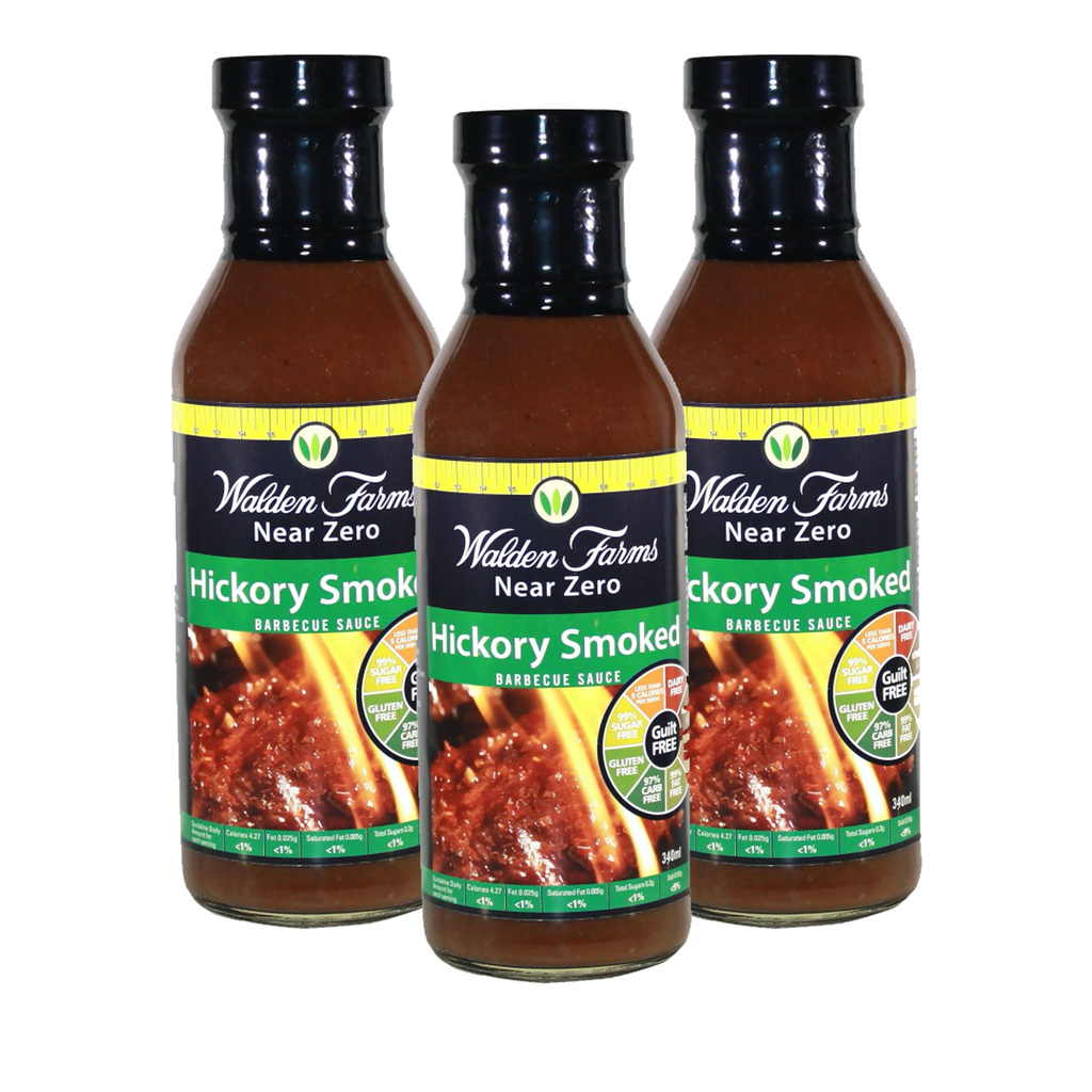 Get the best hickory smoked barbecue sauce in the UK