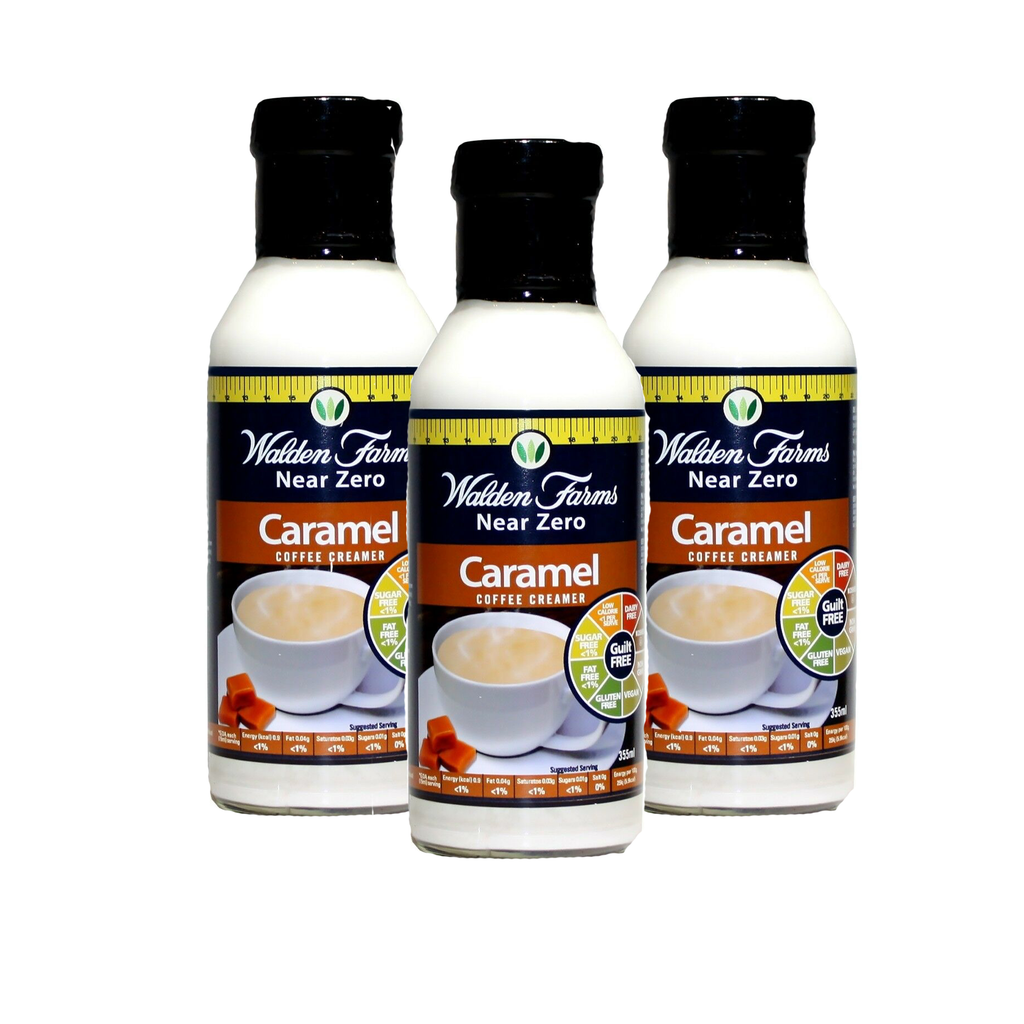 Get the best caramel coffee creamer in the UK