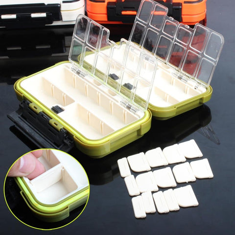 Fishing Fishing Lure Tackle Box