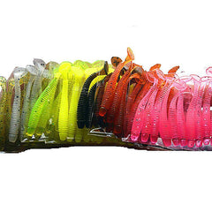 Jig Head Soft Lure