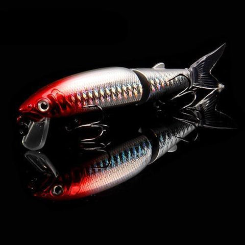 Jointed Good Fishing Lure