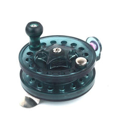 Arbor Transparent Fishing Reel
