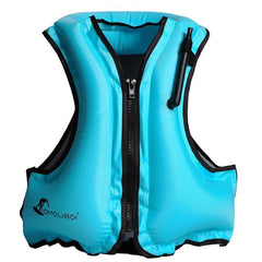 Inflatable Drifting Fishing Vest