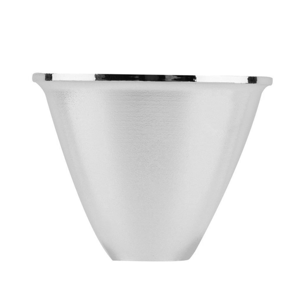 Aluminum Silver Replacement Reflector Cup Lamp Shades