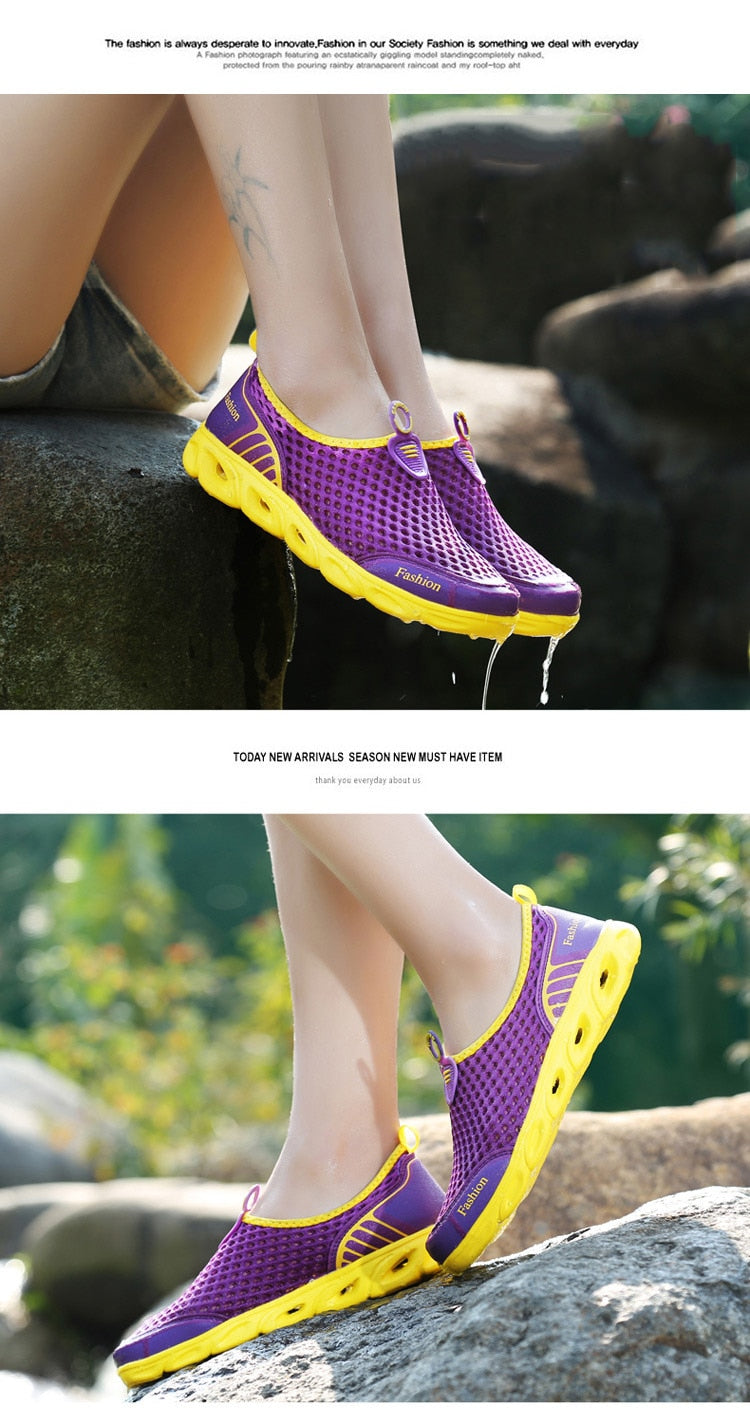 Fashionable Light Weight Breathable Casual Shoes for Men