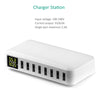 MOST NEEDED Multi Port USB Charger for iPhone iPad Mini Samsung Huawei Pixel Mi