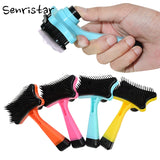 Top Selling Hair Removal Comb Grooming Tools for Pets