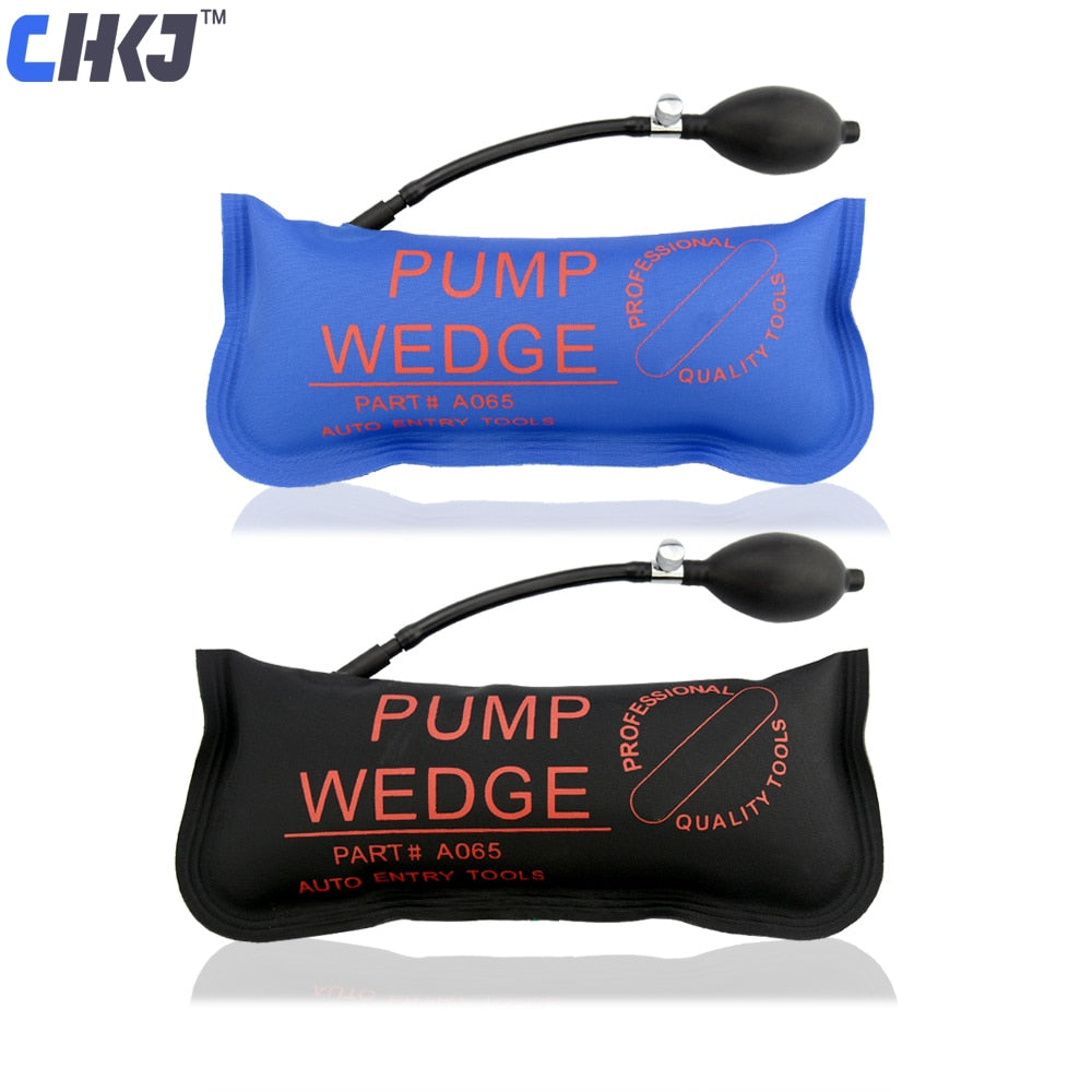 High Quality Airbag Pump Wedge Locksmith Tools Open Door Window Installation