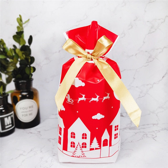 STYLISH 10 Pcs Designer Gift Bags for Party