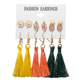 Fashionable Drop Earrings for Women