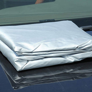 UV Snow Resistant Sun Protection Dustproof Outdoor Indoor Full Car Covers
